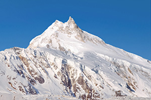 Gasherbrum II k