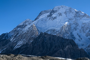 Broad Peak k